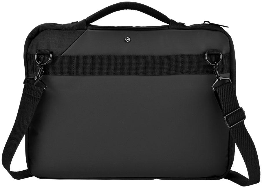 Personalised Odyssey 15.4'' laptop slim briefcase