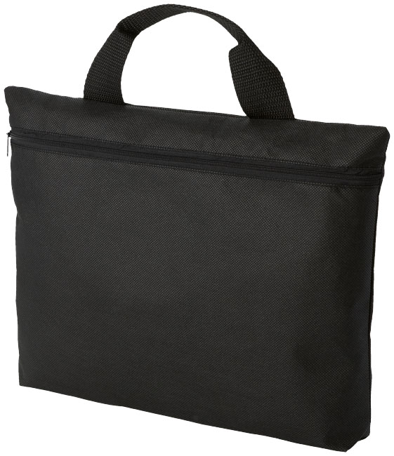 Promotional Edison non woven conference bag