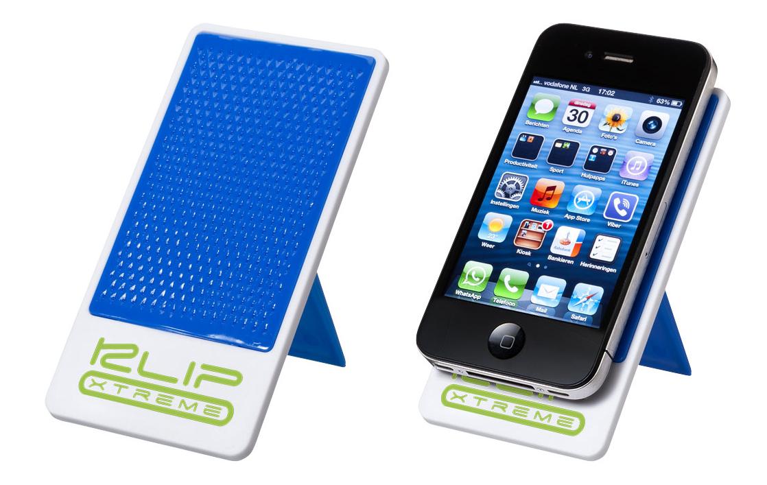 Promotional Flip smartphone holder