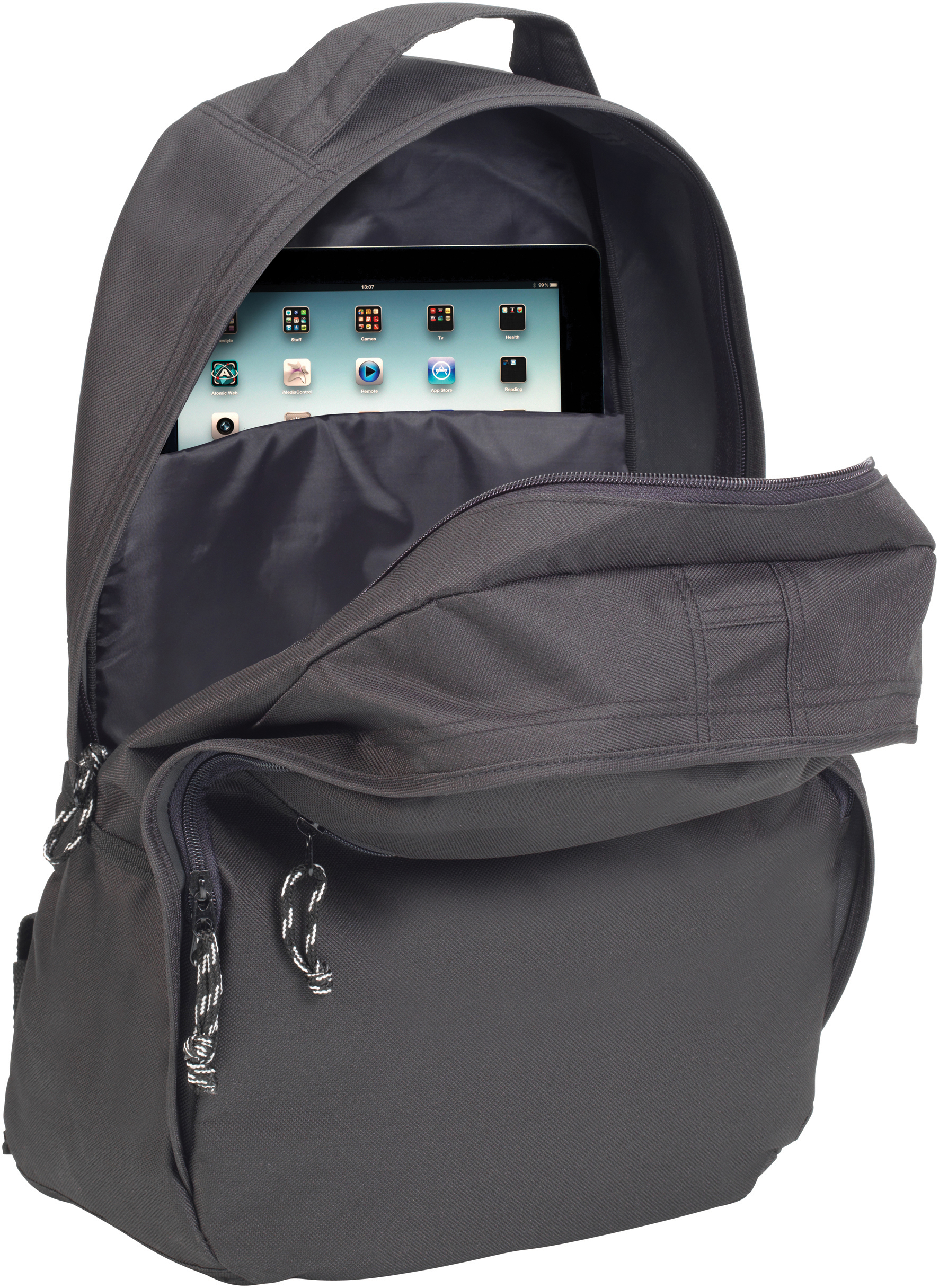 Promotional Higham Business Backpack
