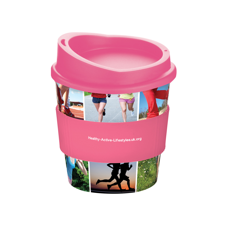 Promotional Brite-Americano® Primo Mug