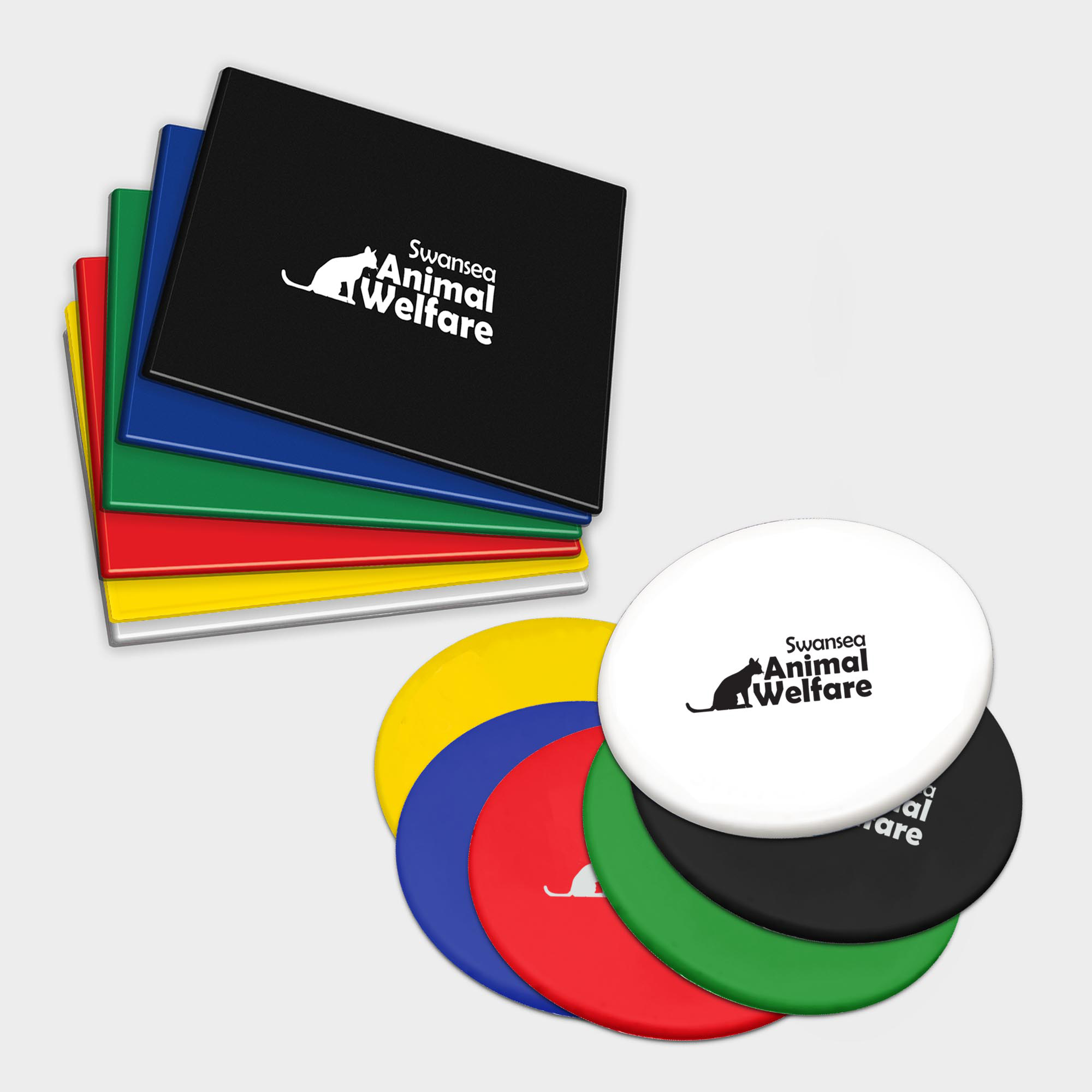 Promotional Recycled Coaster
