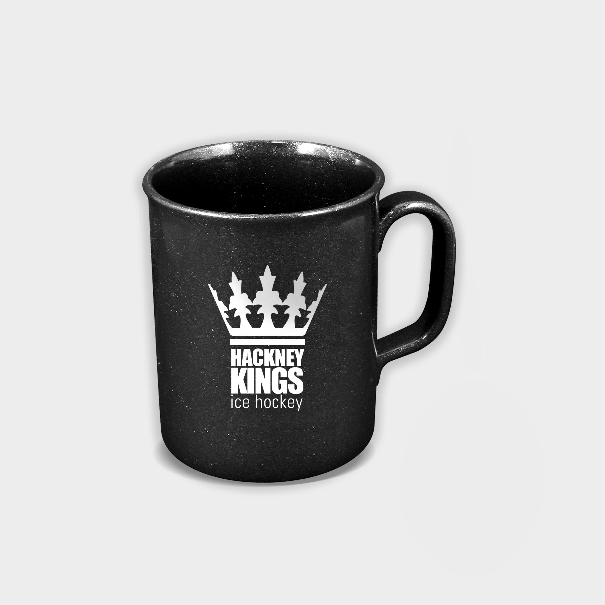 Corporate Theo Non Chip Recycled  Mug