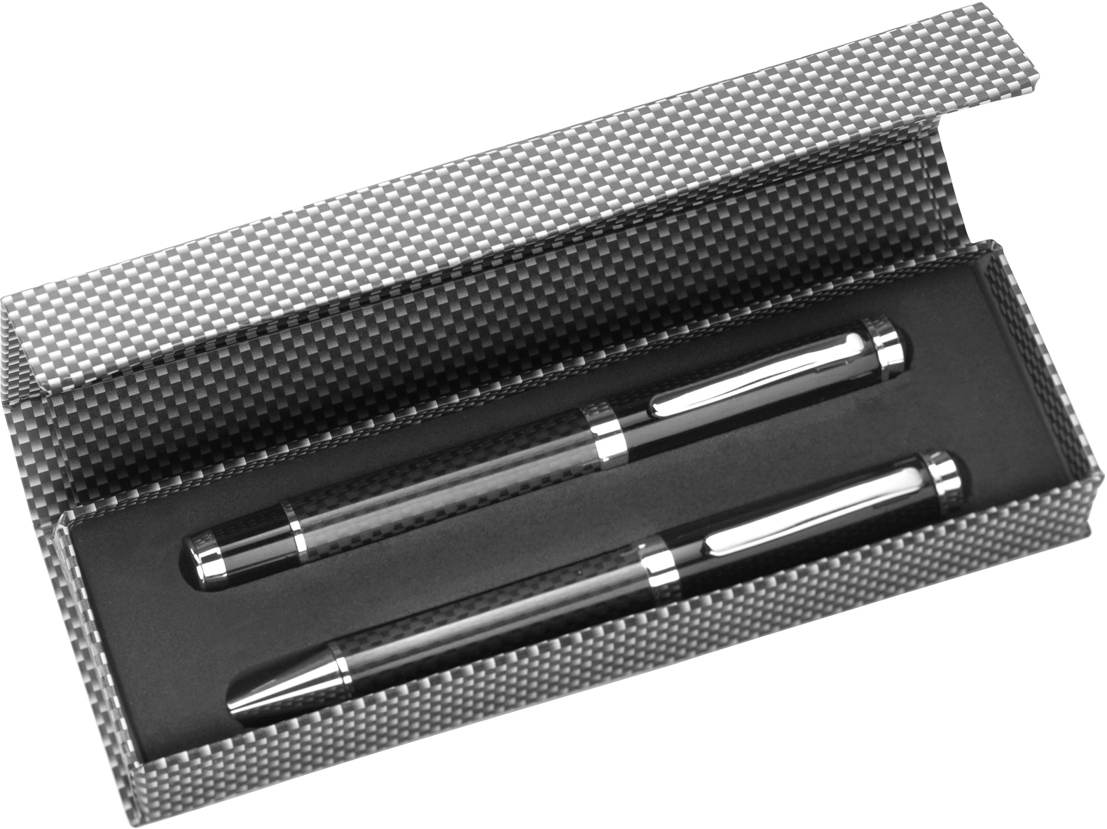 Promotional Classic ballpen and rollerpen