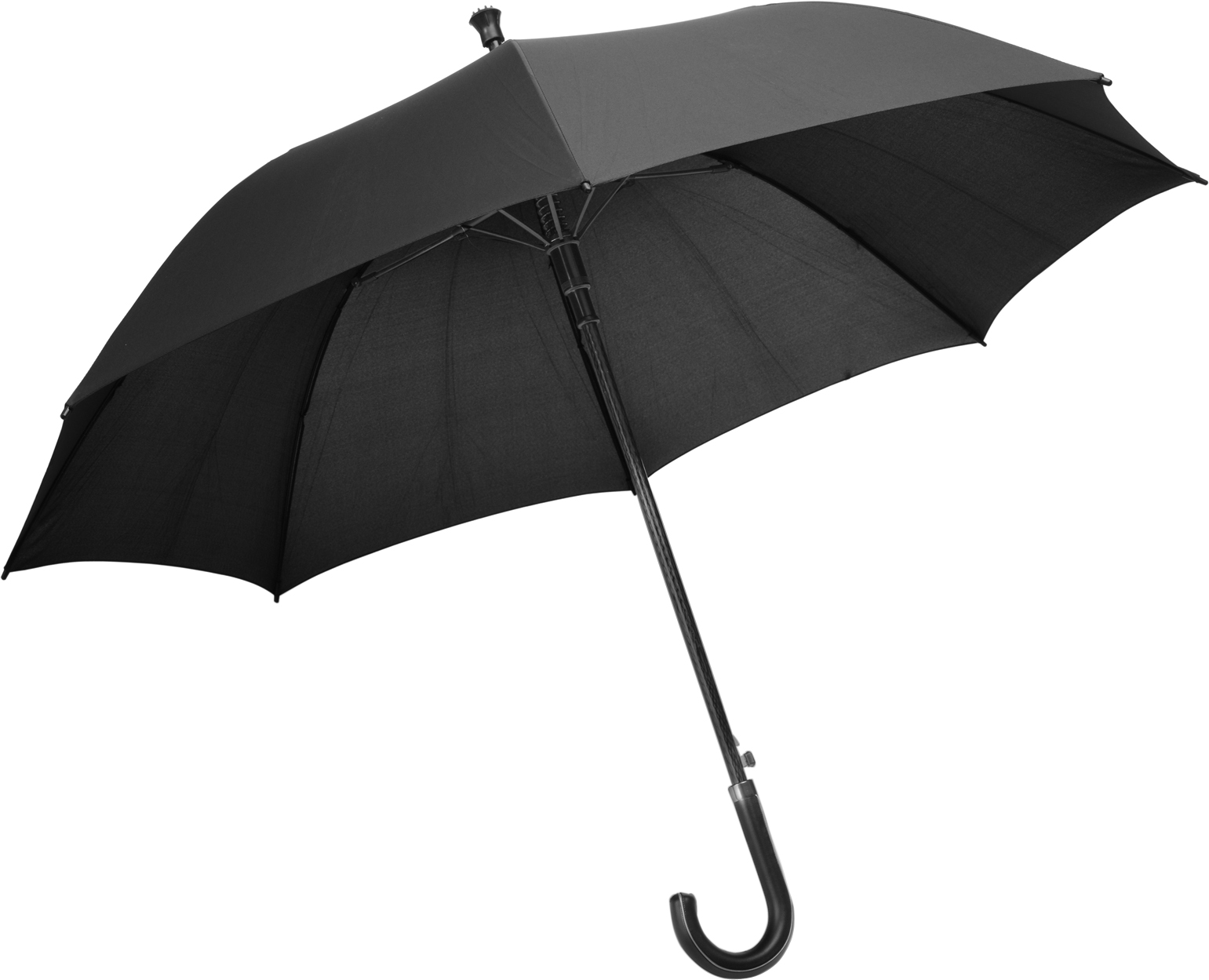 Promotional Charles Dickens umbrella