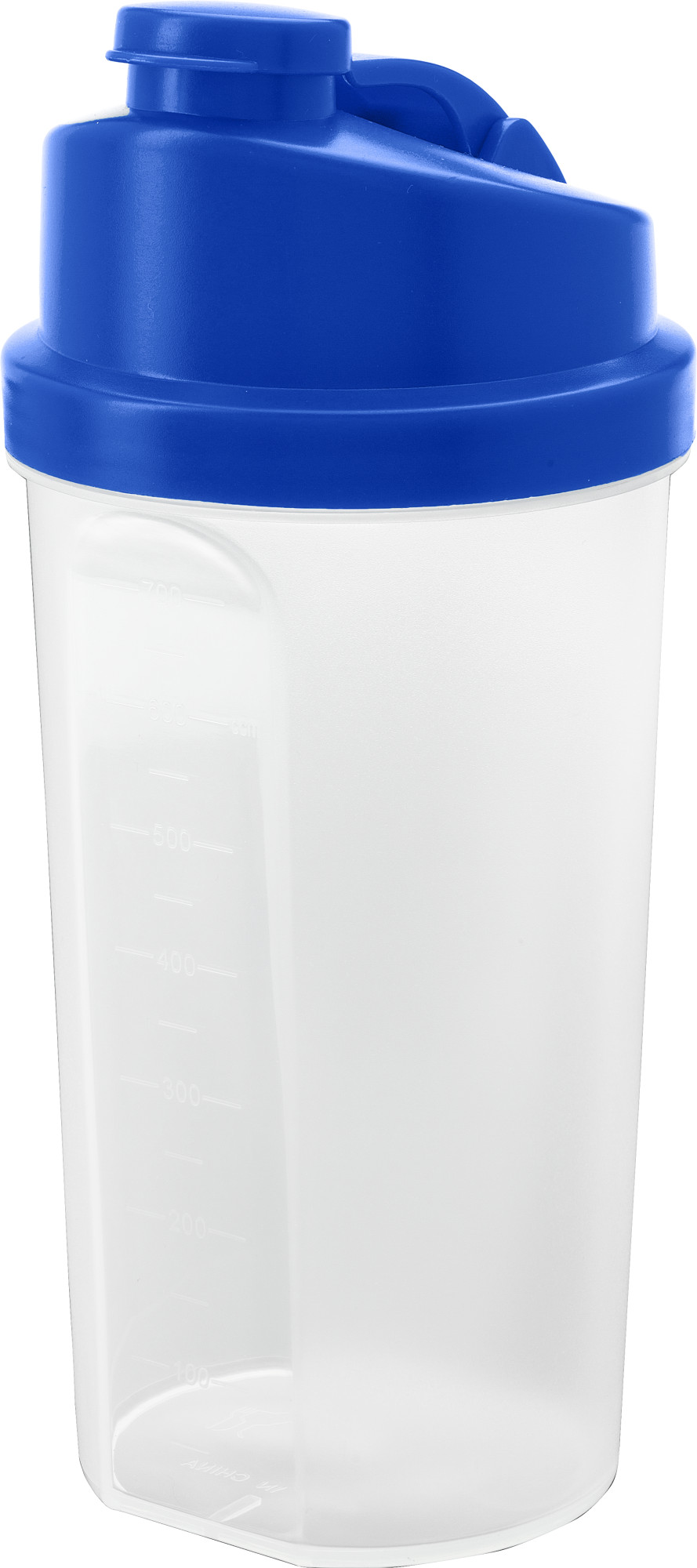 Promotional Protein shaker. 700ml