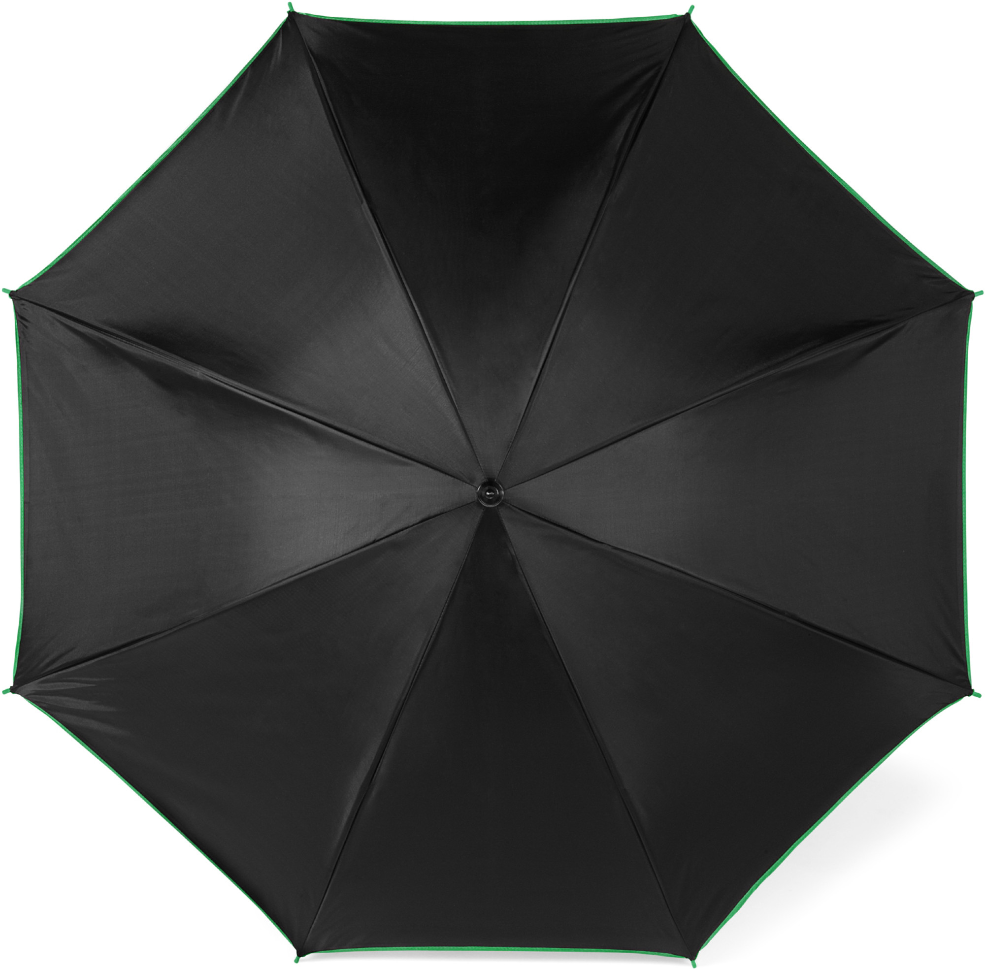 Branded Umbrella with automatic opening.