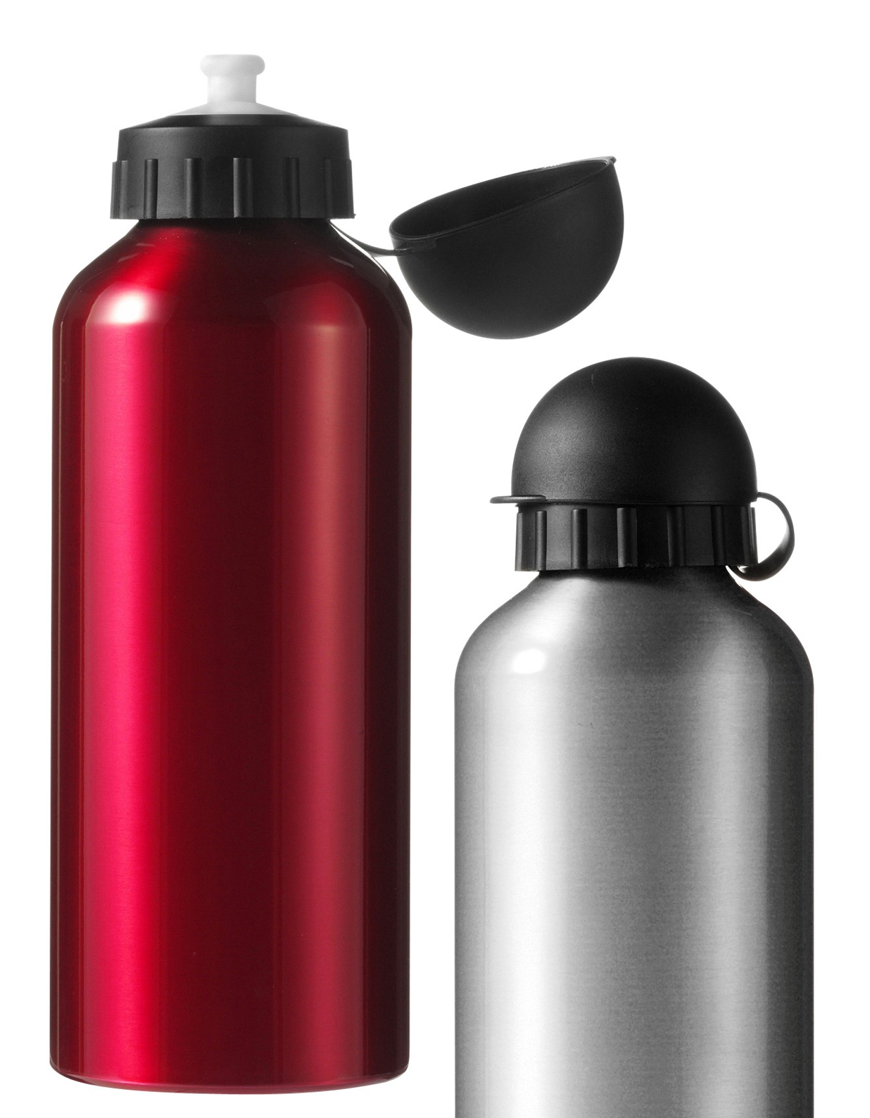 Promotional Metal drinking bottle