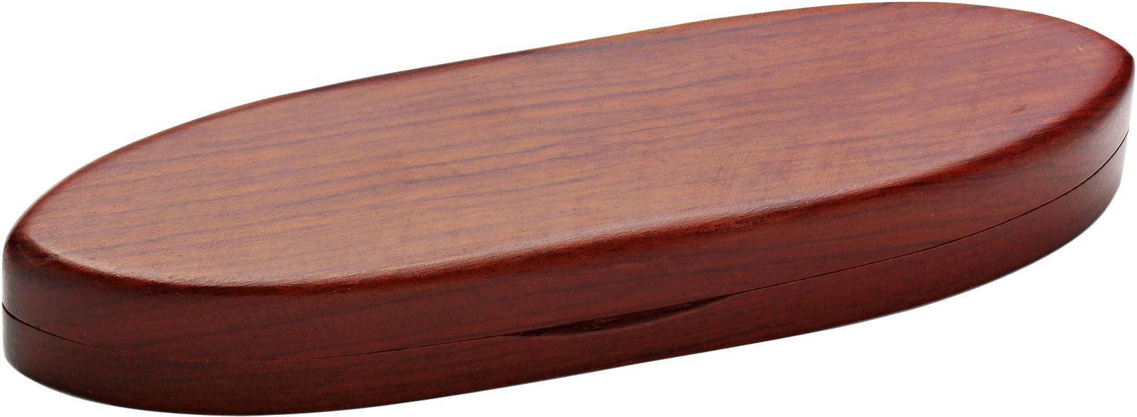Branded Rosewood ballpen