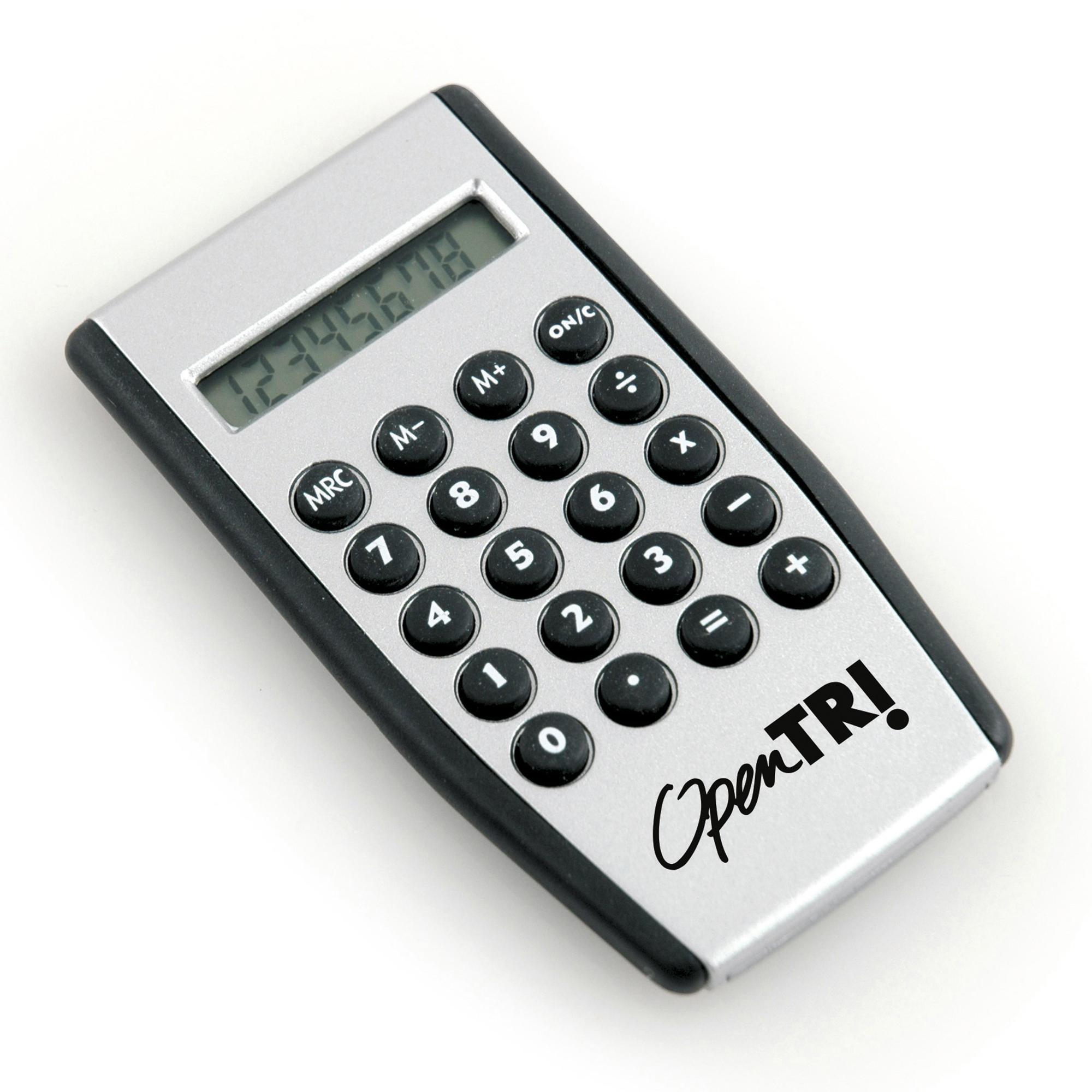 Promotional Pythagoras Calculator