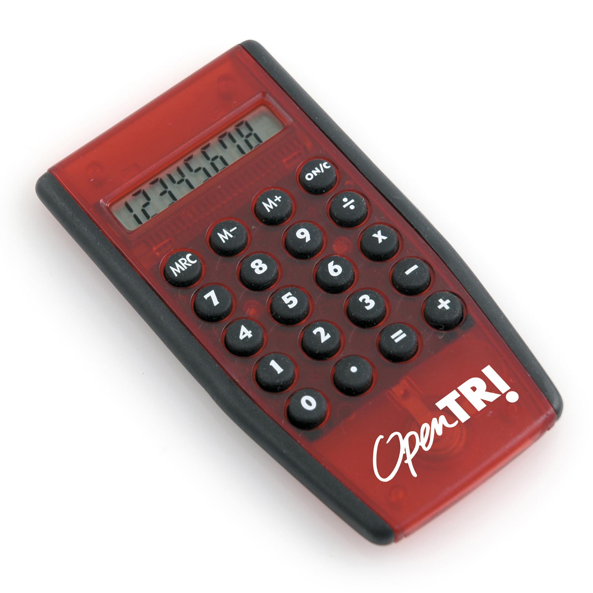 Branded Pythagoras Calculator