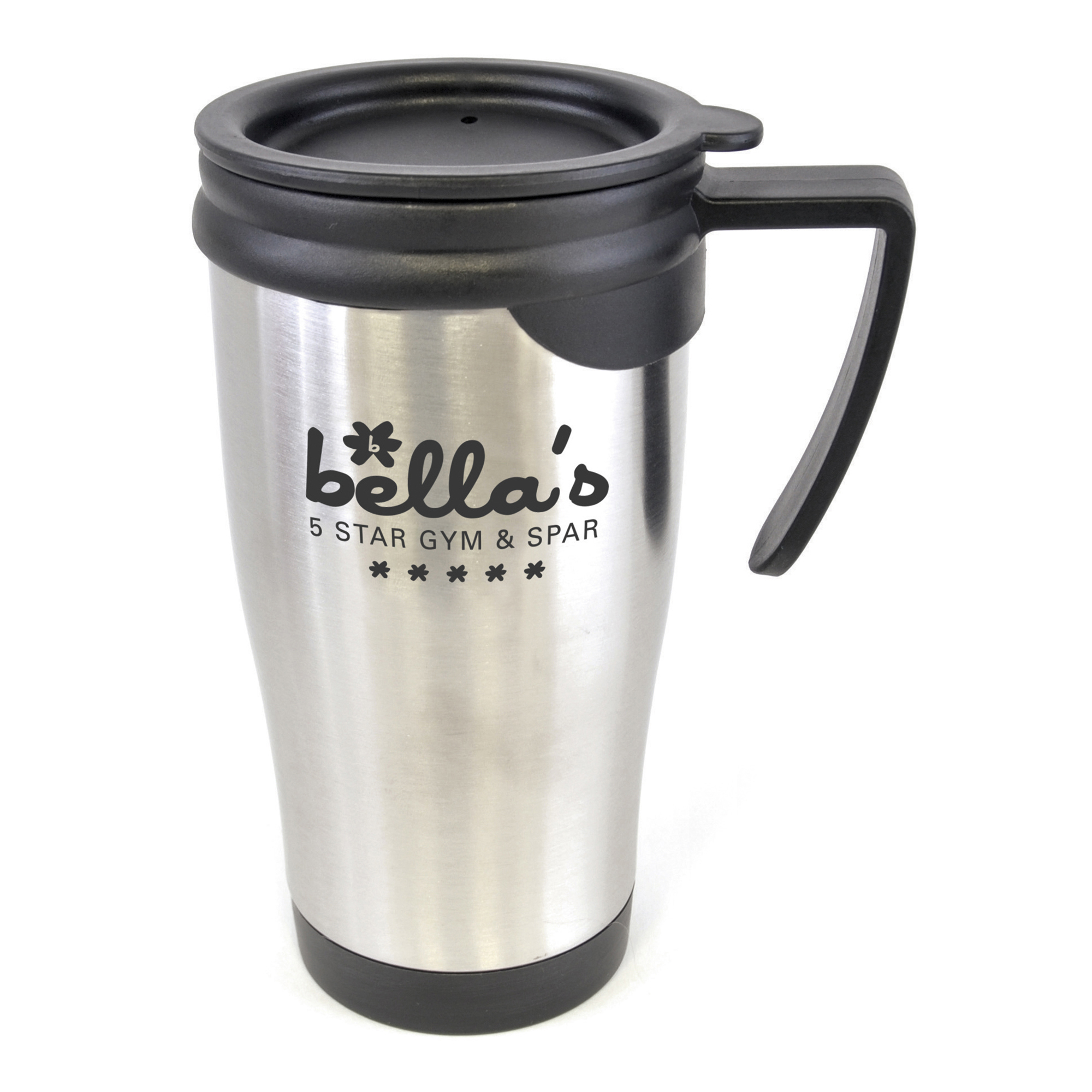 Branded Dali Travel Mugs