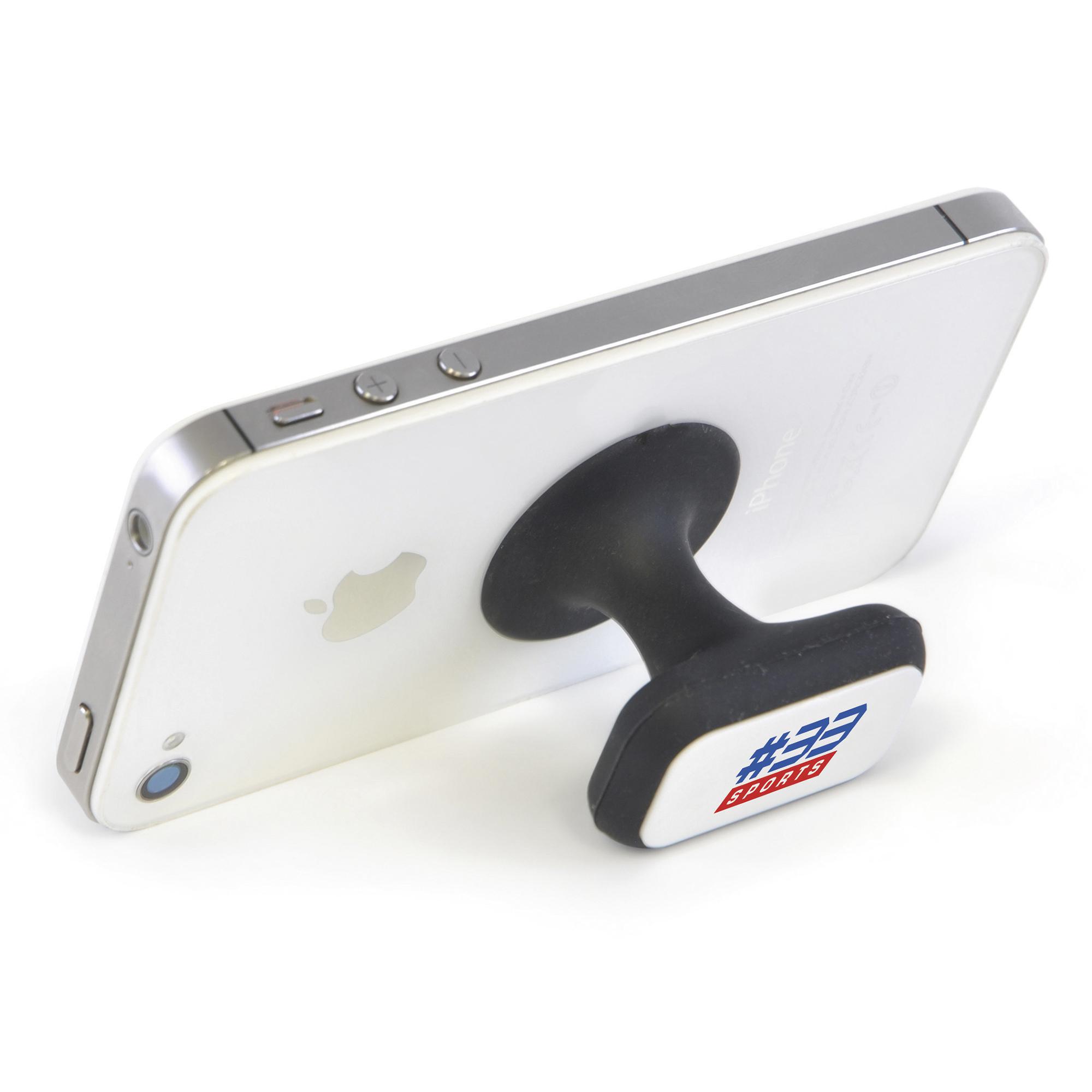 Branded Sucker Mobile Phone Sucker
