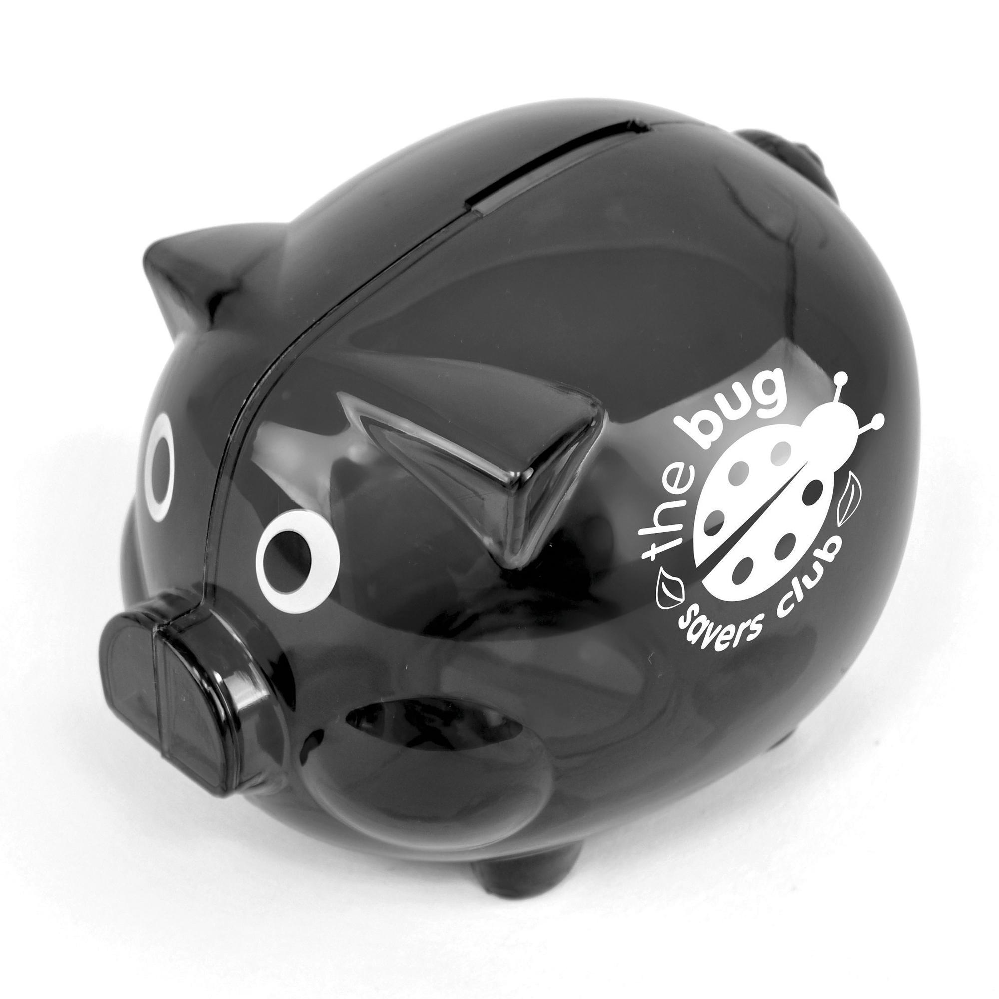 Promotional Piggy Money Boxes