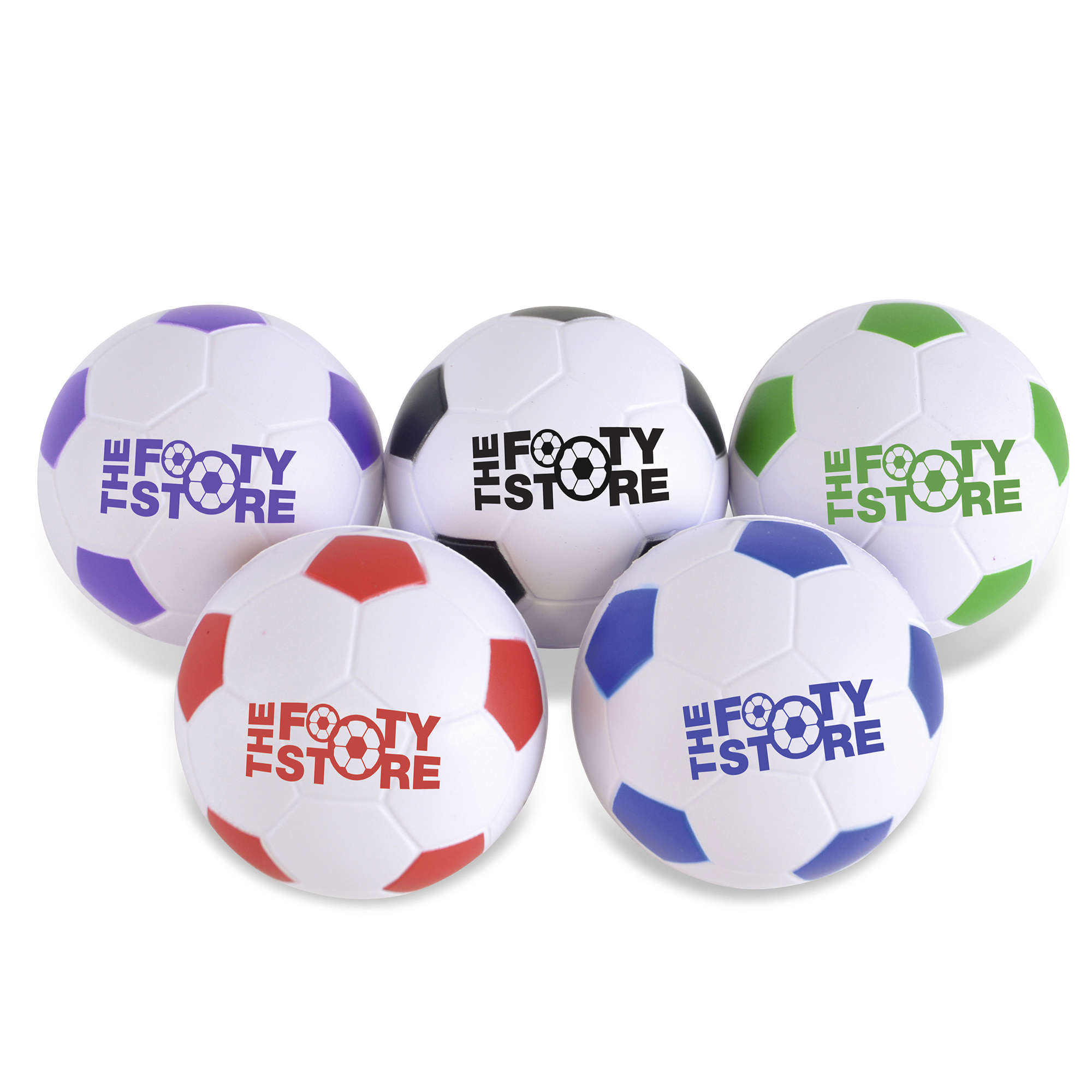 Promotional Football 60Mm Football Stress