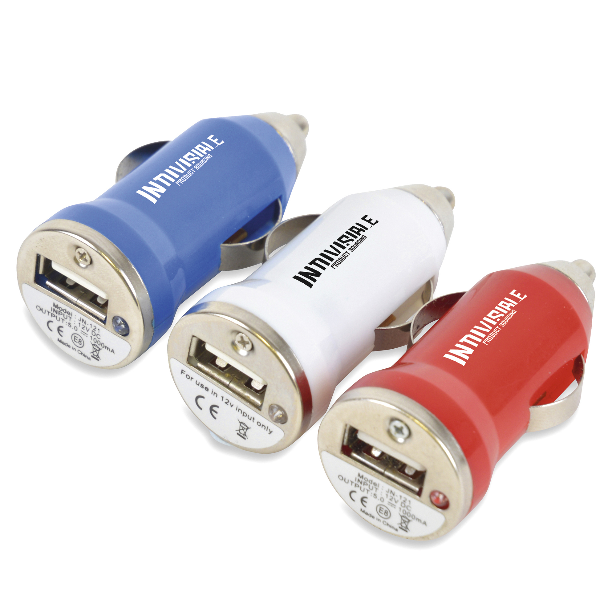 Promotional 1 Port Phone Accessories