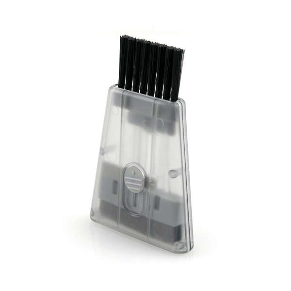 Promotional Dual Function Keyboard Cleaner Brush