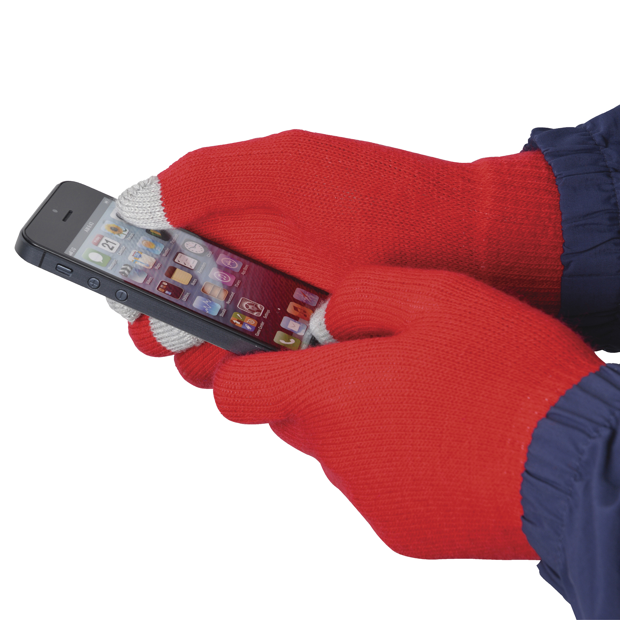 Promotional Smart Phone Touch Screen Gloves