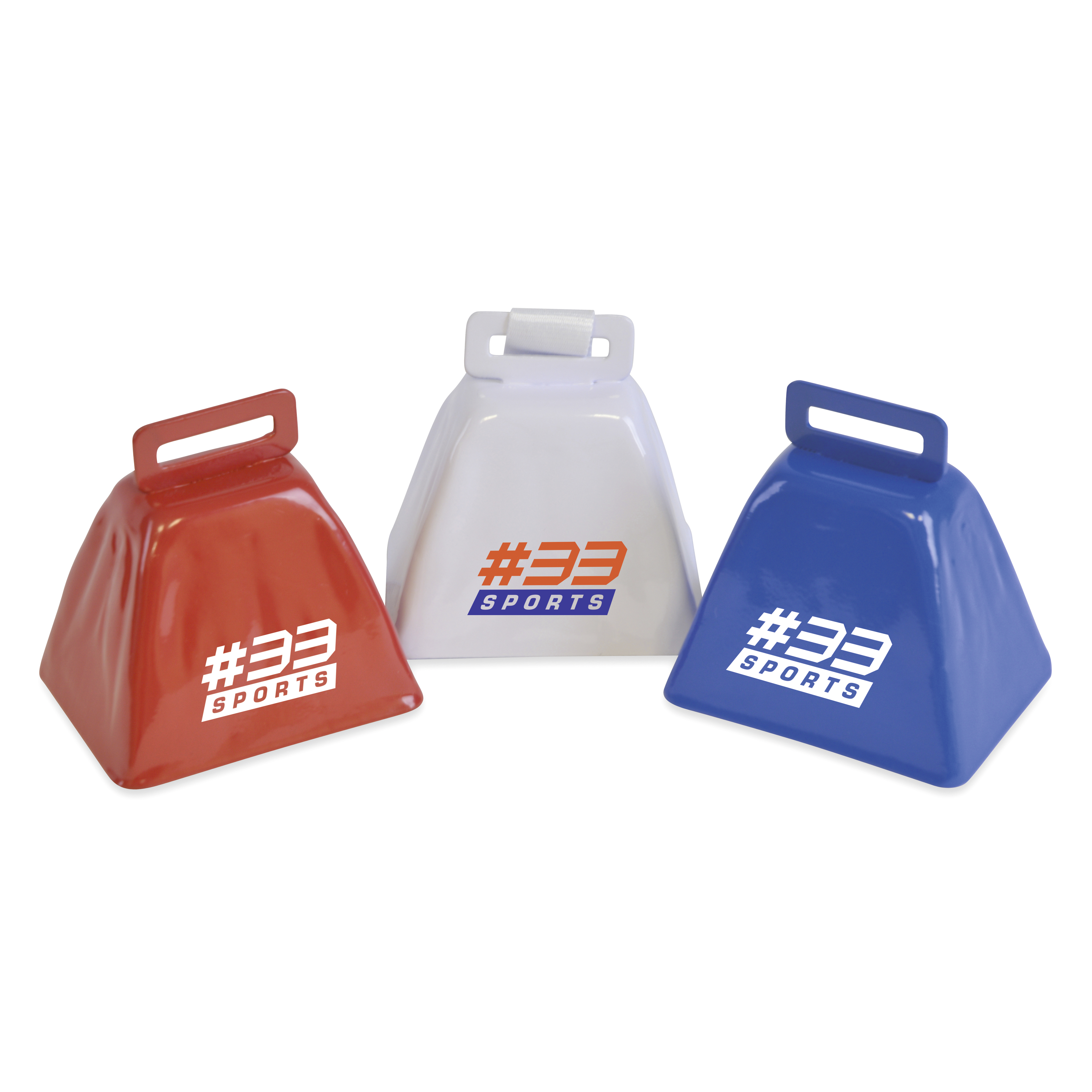Promotional Cow Bell