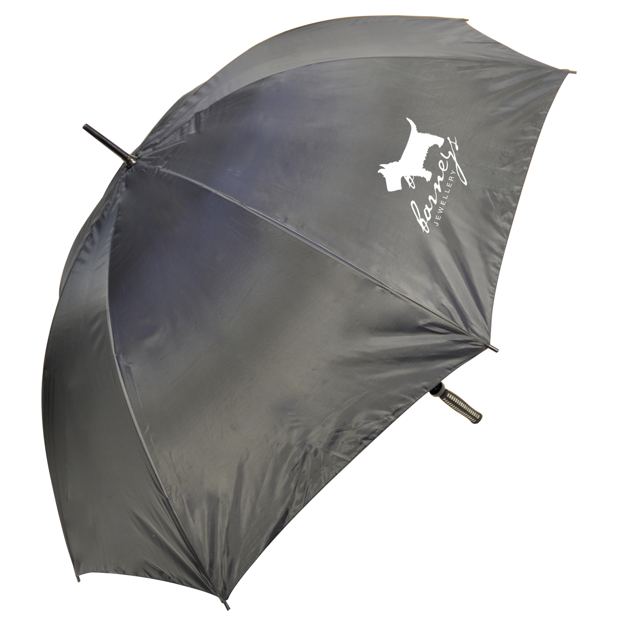 Promotional Swift 30 Inch Wind Proof Golf Umbrella