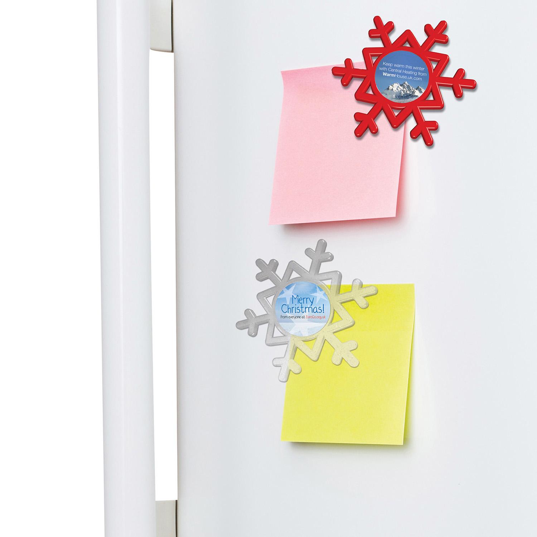 ImPrinted Snowflake