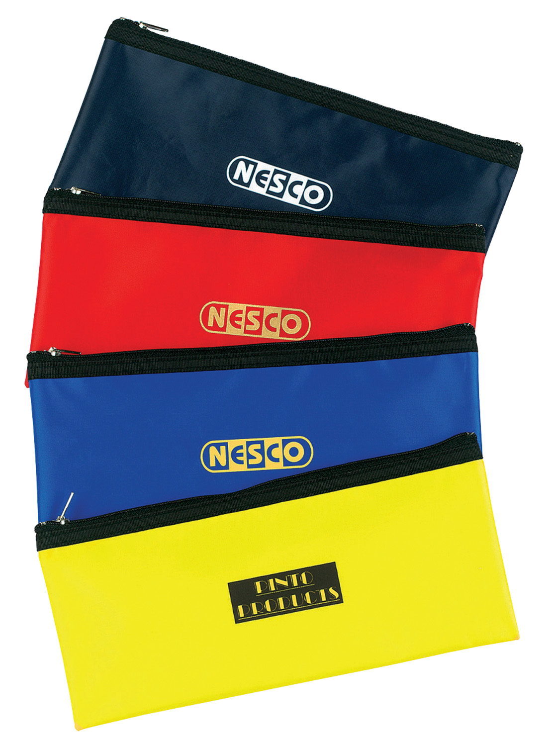 Promotional Nylon Pencil Case
