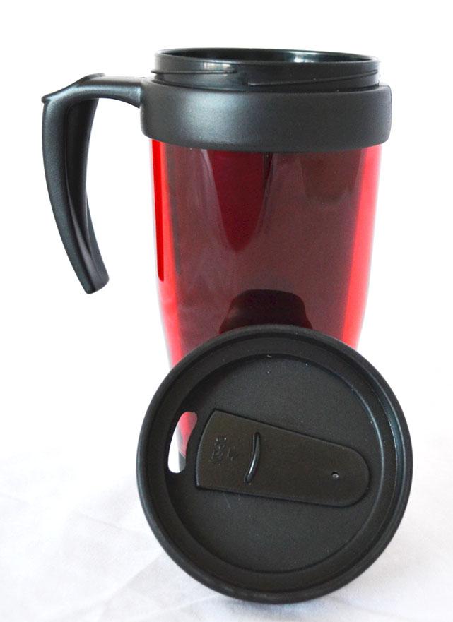 Branded Coloured Thermo Mug