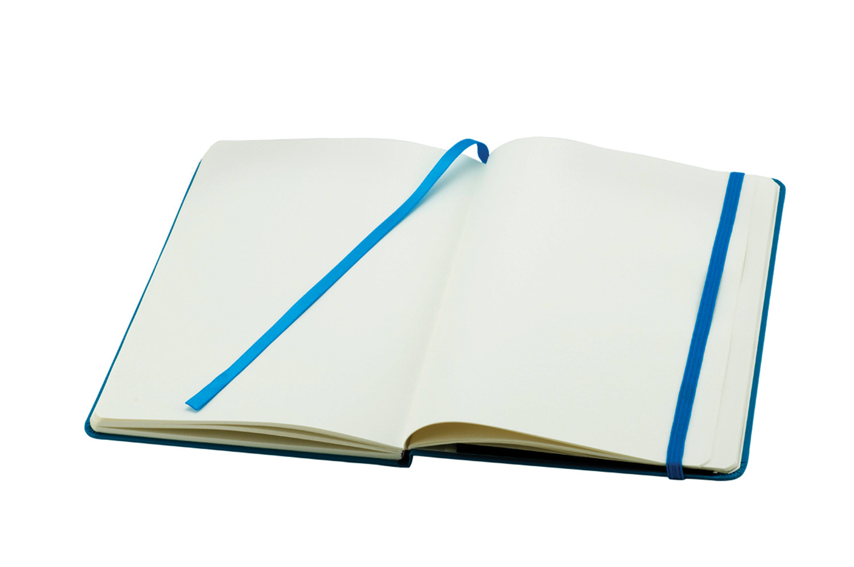 Promotional Hardbacked Notebook (A5)