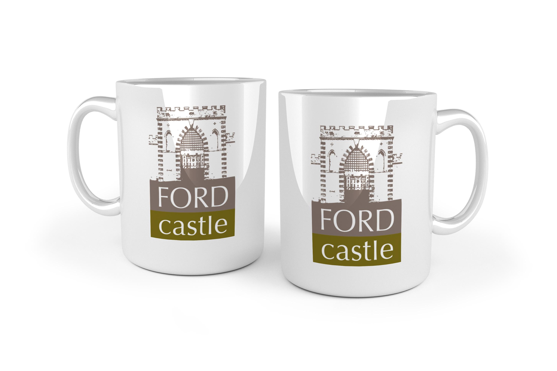 Corporate Durham/Cambridge Mug
