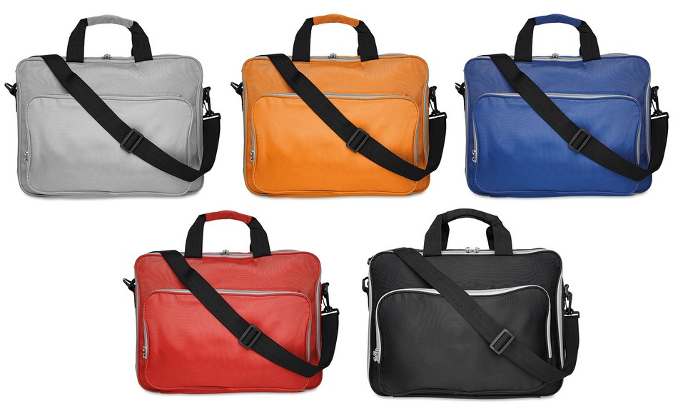 Promotional 15 Inch Laptop Bag