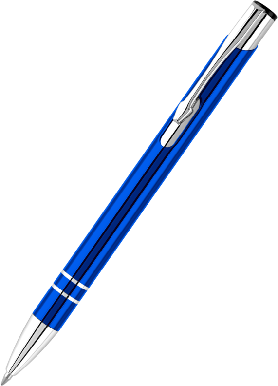 Printed Electra Ballpen (Full Colour Print)
