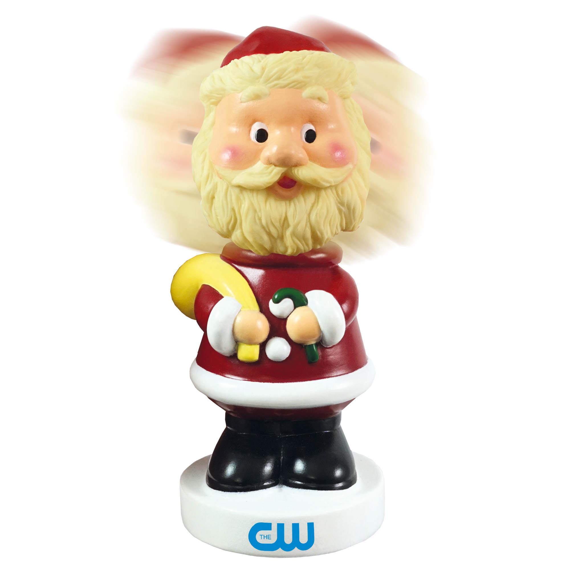 Promotional Bobble Head Snowman