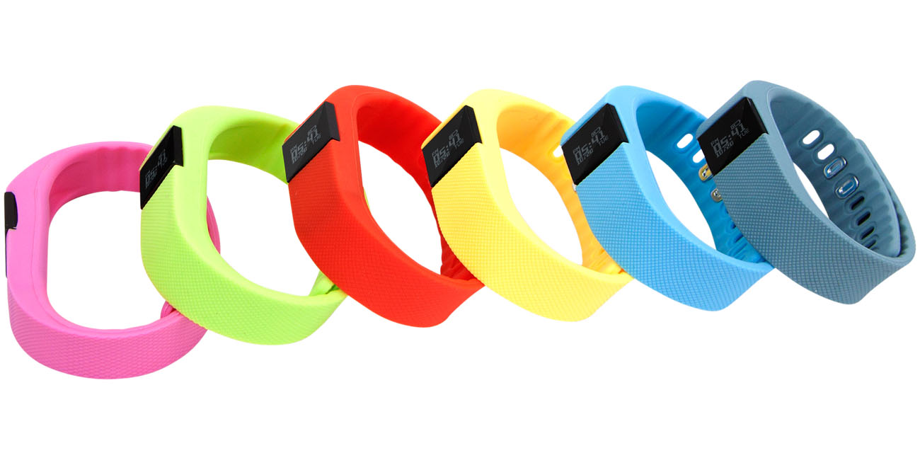 Personalised Bluetooth Smart Watch