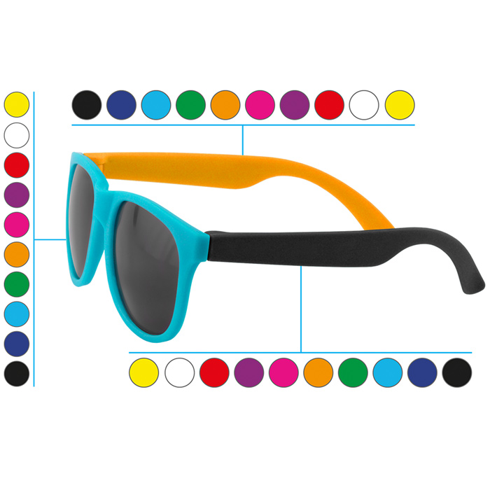 Promotional Fiesta Sunglasses