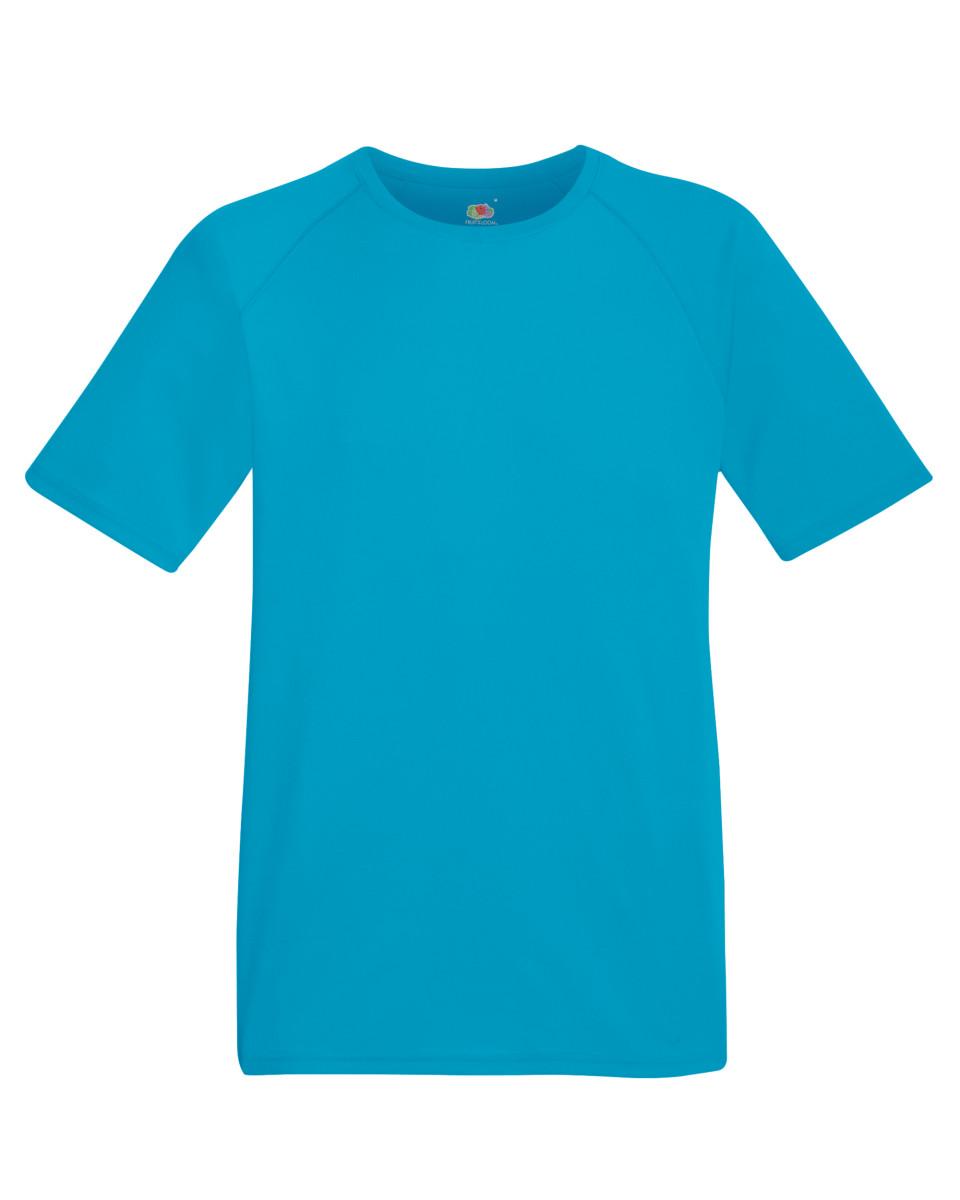 Printed Performance T-Shirt