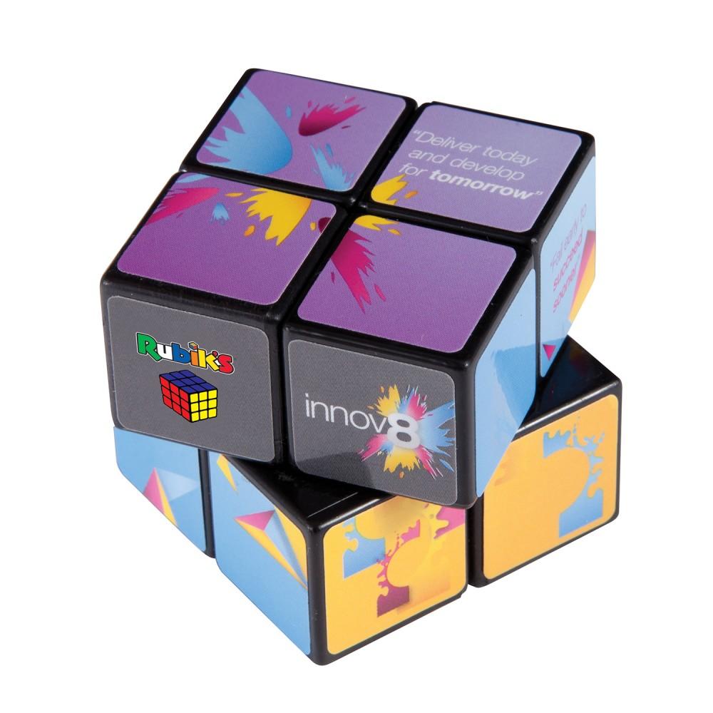Promotional Rubik's 2x2 Cube (Large)
