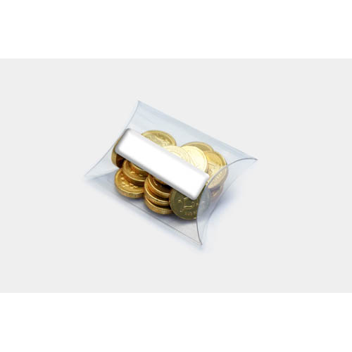 Promotional Large Pouch Shortbread Biscuits