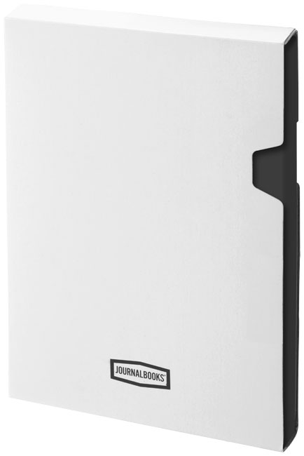 Imprinted Classic office notebook