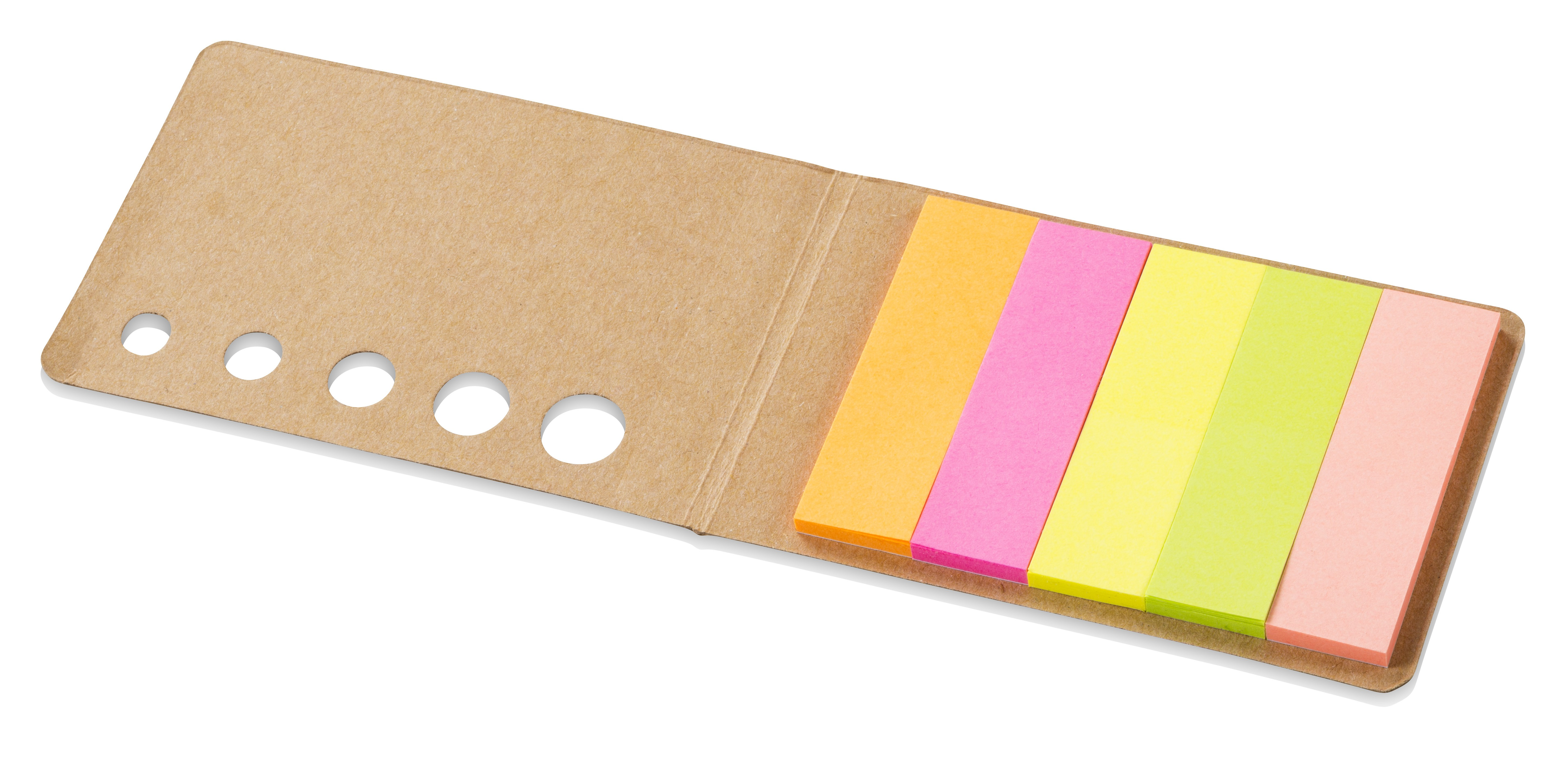 Promotional Fergason sticky notes