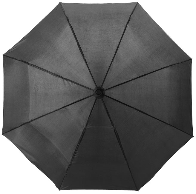 Branded Alex 21.5'' foldable auto open/close umbrella