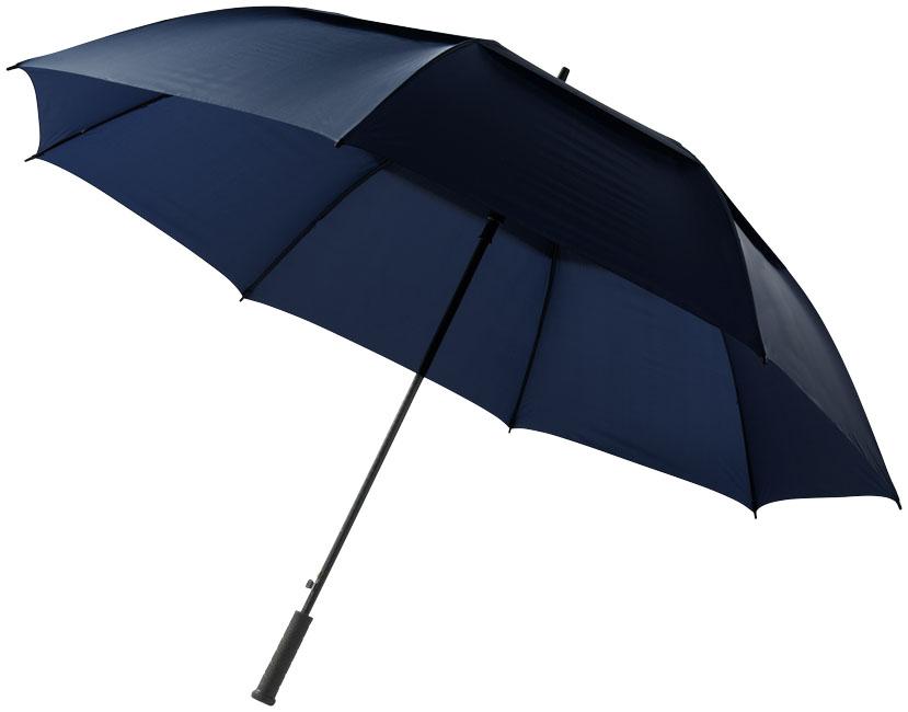 Branded 32'' Brighton automatic umbrella