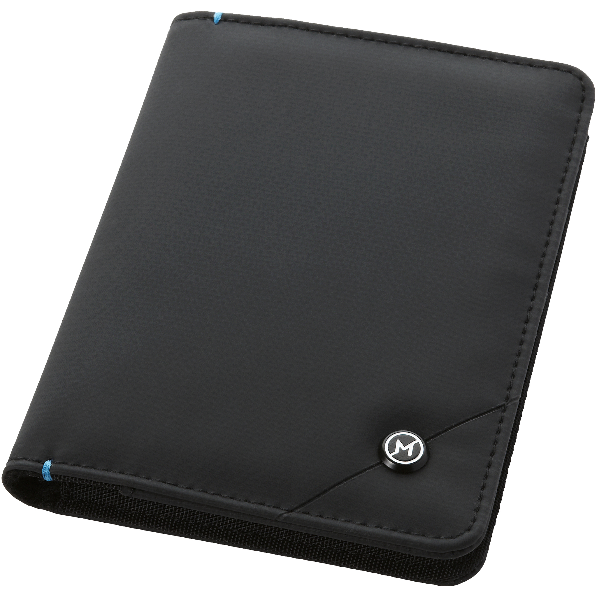 Promotional Odyssey RFID passport cover
