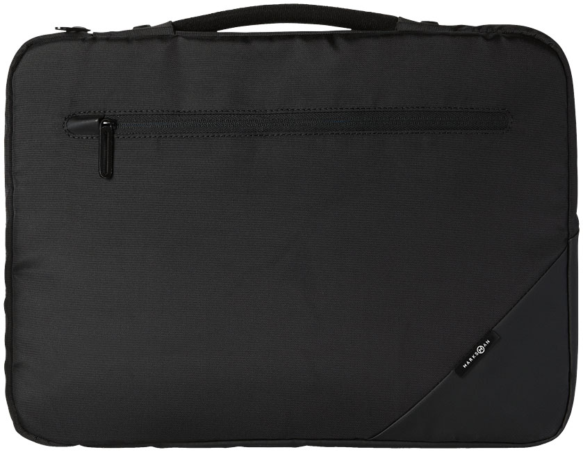 Promotional Odyssey 15.4'' laptop slim briefcase