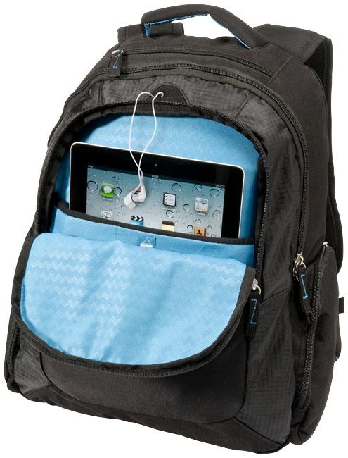 Branded DayTripper 16'' laptop backpack
