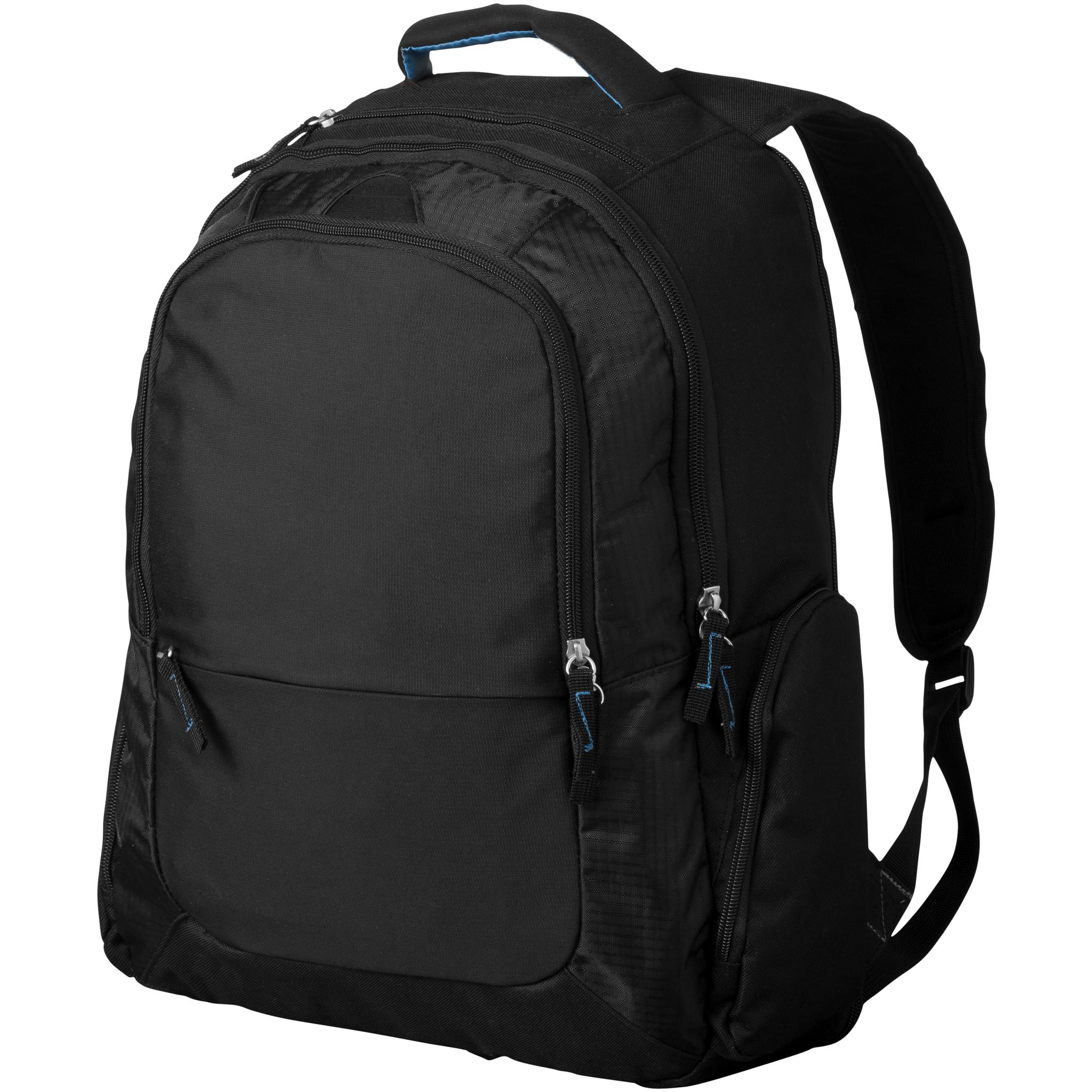 Printed DayTripper 16'' laptop backpack