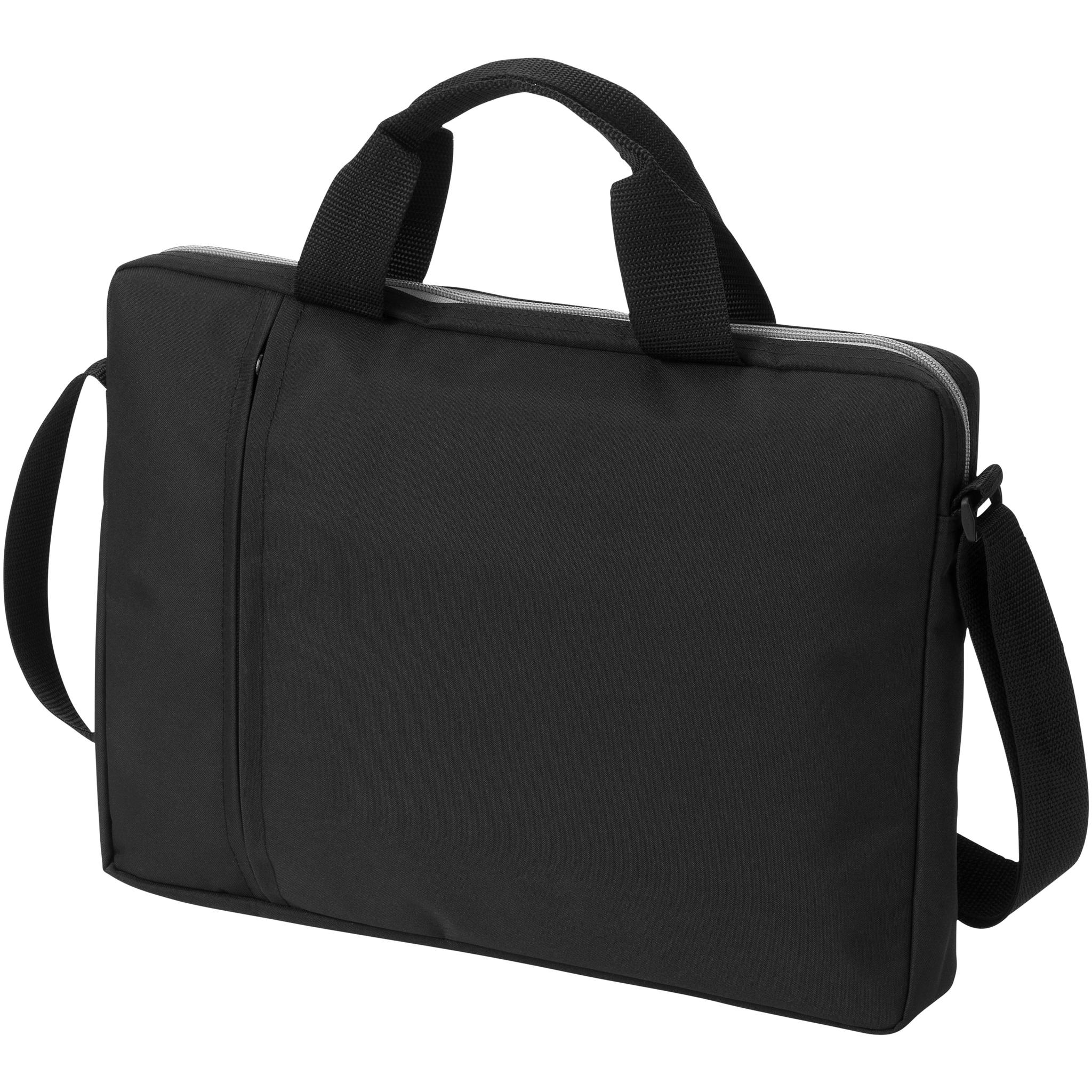 Promotional Tulsa 14'' laptop conference bag