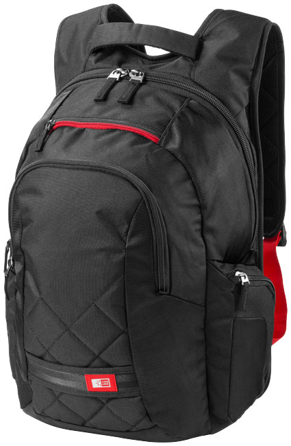 Promotional 16'' Laptop backpack