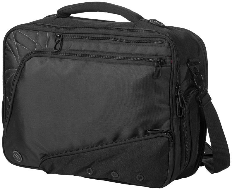 Vapor checkpoint-friendly 17'' laptop attaché Products
