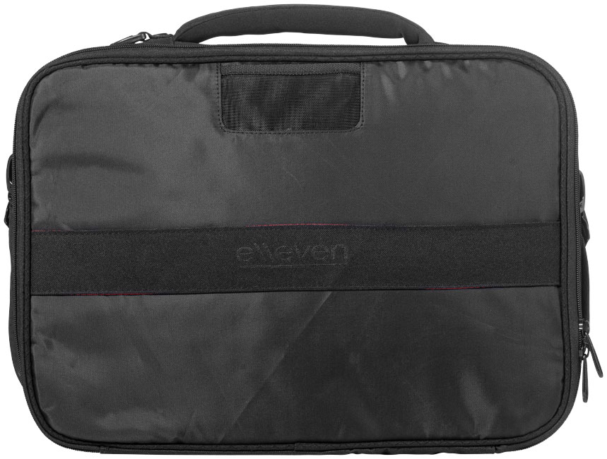 Gift Vapor checkpoint-friendly 17'' laptop attaché