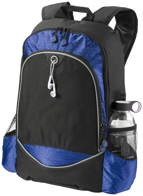 Promotional Benton 15'' laptop backpack
